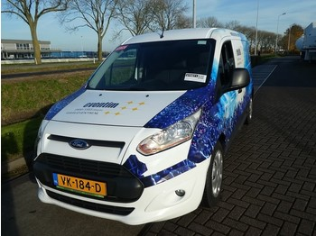 Цельнометаллический фургон Ford Transit Connect 1.6 tdci lang, airco
