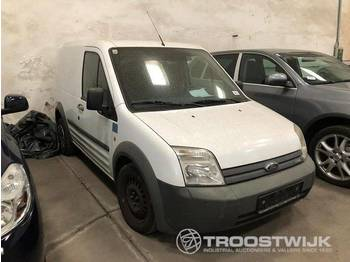 Ford Transit Connect 200S 666KW - цельнометаллический фургон