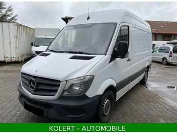 Цельнометаллический фургон Mercedes-Benz Sprinter 313
