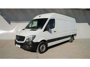 Цельнометаллический фургон Mercedes-Benz Sprinter 316cdi MAXI / klima/ TOP!