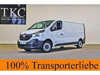 Renault Trafic L2H1 ENERGY DCI 145 Komfort A/C #29T350  - цельнометаллический фургон