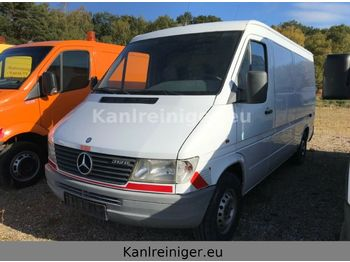 Ассенизатор Mercedes-Benz Sprinter Kasten 312 D HD-Spül