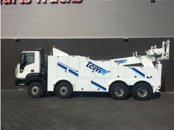 Iveco ASTRA 8848 HD 9 8X8 RECOVERY TRUCK NEW  - эвакуатор
