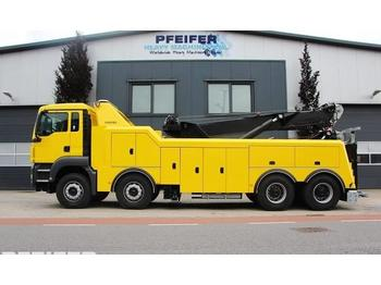 Эвакуатор MAN TGS41.480 New / Unused 40t Rotator Wrecker.