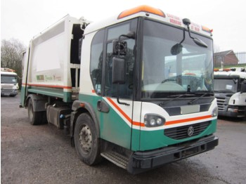 Мусоровоз DENNIS ELITE 2 4X2 18TON FARIO BODY REFUSE
