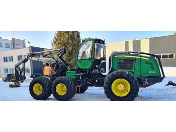 Харвестер John Deere 1470E Demonteras / Breaking