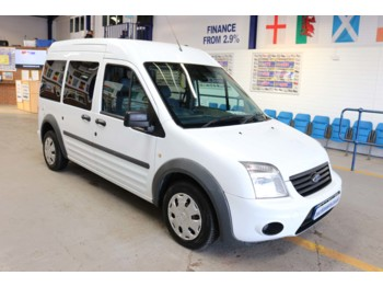 FORD TOURNEO CONNECT TREND 1.8TDCI 4 SEAT DISABLED ACCESS MINIBUS  - малотоннажный фургон