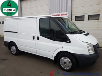 Малотоннажный фургон Ford Transit FT 260 2.2TDCI City Light AHK 3 Sitzer