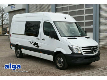 Mercedes-Benz 214 CDI Sprinter, 3.300mm lang, Hochdach, Euro 6  - малотоннажный фургон