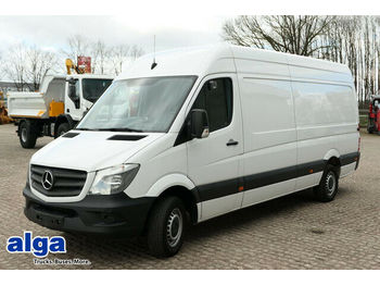 Mercedes-Benz 316 CDI Sprinter, Euro 6, Klima, Navi, 4.400mm  - малотоннажный фургон
