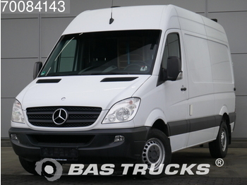 Малотоннажный фургон Mercedes-Benz Sprinter 316 CDI 11m3 Klima AHK Full Option Navi: фото 1