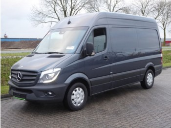 Малотоннажный фургон Mercedes-Benz Sprinter 319 CDI L2H2, AC, NAV, CRUIS: фото 1