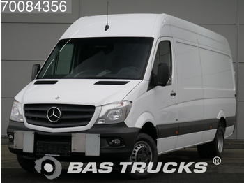 Малотоннажный фургон Mercedes-Benz Sprinter 519 CDI L3H2 15m3 Klima AHK FULL OPTION Navi Camera