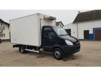 Iveco Daily 65C15 3.0 HPI Thermo King  - малотоннажный рефрижератор