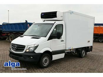 Mercedes-Benz 316 CDI Sprinter, Kress, Carrier Xarios 500, LBW  - малотоннажный рефрижератор