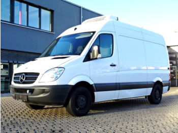 Малотоннажный рефрижератор Mercedes-Benz Sprinter 313 CDi/MANUAL/Thermoking/Ersatzräder