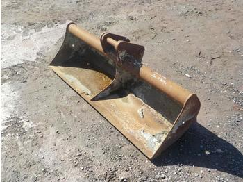 "60"" Ditching Bucket 45mm Pin to suit 4-6 Ton Excavator - ковш"
