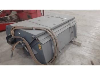 Manitou Broom bucket 1680MM - навесное оборудование
