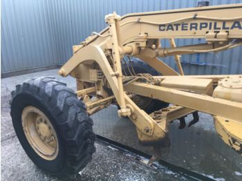 CATERPILLAR SCARIFIER CAT 140G ripper - рыхлитель