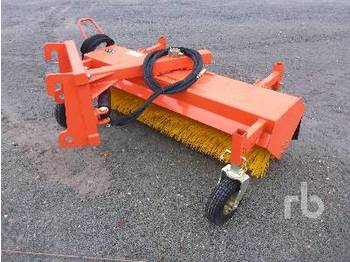 Щетка BOXER SWH160 3 Pt Hitch