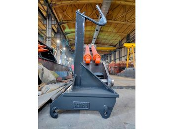 Стрела VOLVO Material Handling Equipment