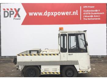 Складской тягач Still DFZ 15 - Flatbed Towing Truck - DPX-7005