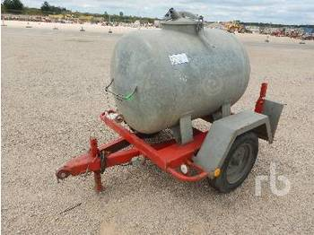 Полуприцеп-цистерна COURANT T500R 500 Litre S/A Water