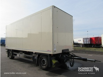 Прицеп-рефрижератор Schmitz Cargobull Trailer Other Double deck