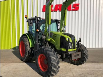 CLAAS ARION 420 CIS T4 - колёсный трактор