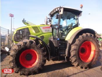 Колёсный трактор CLAAS AXION 810