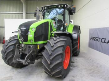 Колёсный трактор CLAAS AXION 950 CMATIC