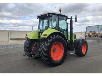 CLAAS Arion 620 C  - колёсный трактор