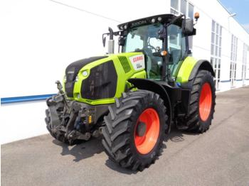 CLAAS Axion 830 Cebis - колёсный трактор