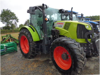 Claas ARION 440 - колёсный трактор