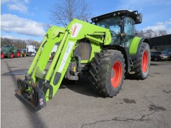 Claas Arion 620 Cebis - колёсный трактор