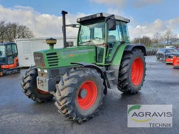 Fendt FAVORIT 511 C - колёсный трактор
