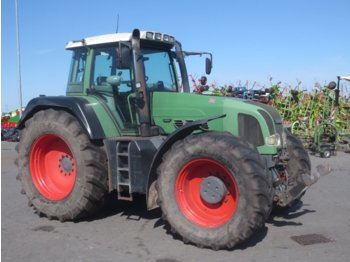 Колёсный трактор Fendt Favorit 920 VARIO