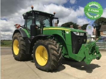 Колёсный трактор John Deere 8400R PowerGard warranty untill 2022!