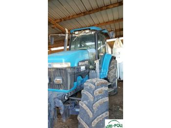 New Holland 8670 - колёсный трактор