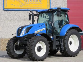Колёсный трактор New Holland T6.145AEC