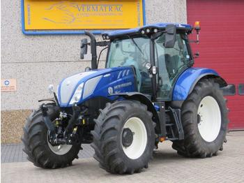 Колёсный трактор New Holland T6.180