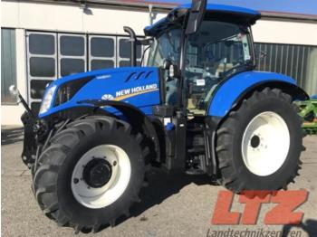 Колёсный трактор New Holland T6.180AC MY18