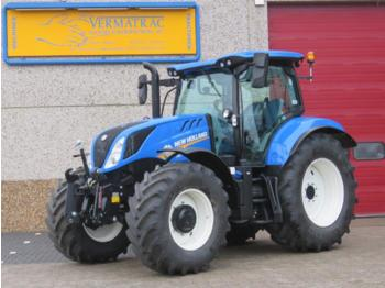 Колёсный трактор New Holland T6.180 AEC