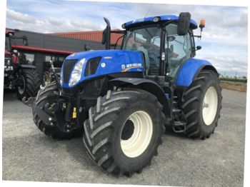 Колёсный трактор New Holland T7.250 AC Dynamique - 200