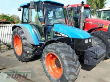 New Holland TL 100 - колёсный трактор
