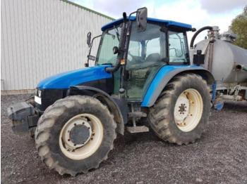 New Holland TL 100 L4/A2 - колёсный трактор
