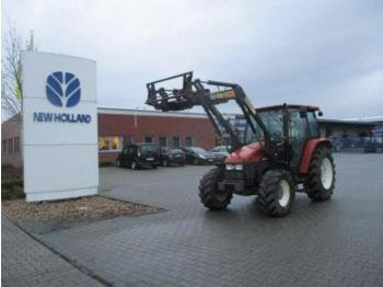 New Holland TL 70 - колёсный трактор