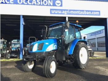 New Holland TL 80 A - колёсный трактор