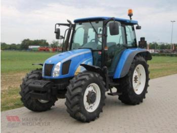 New Holland TL 90A - колёсный трактор