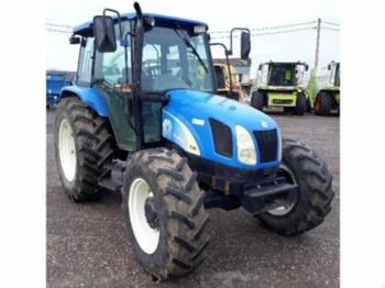 New Holland TL 90 A - колёсный трактор